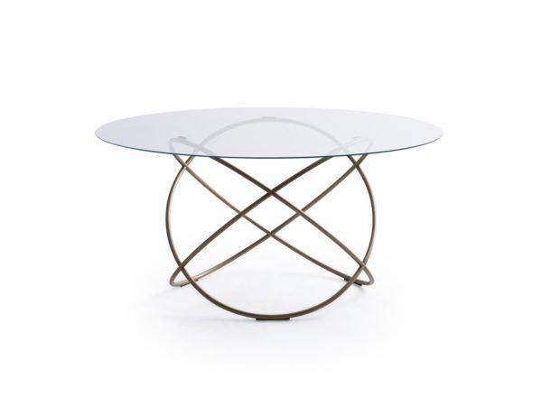 sfera tavolo molteni