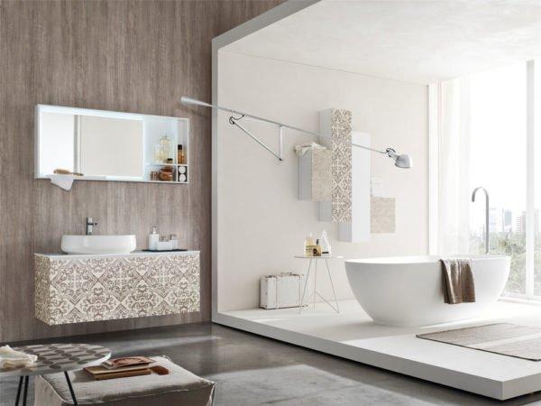 Arcom bagno collezioni uniche di mobili e complementi di for Arcom bagno
