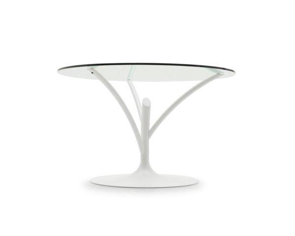 tavolo calligaris in vetro
