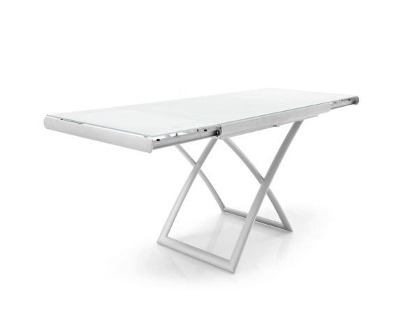 tavolo calligaris trasformabile