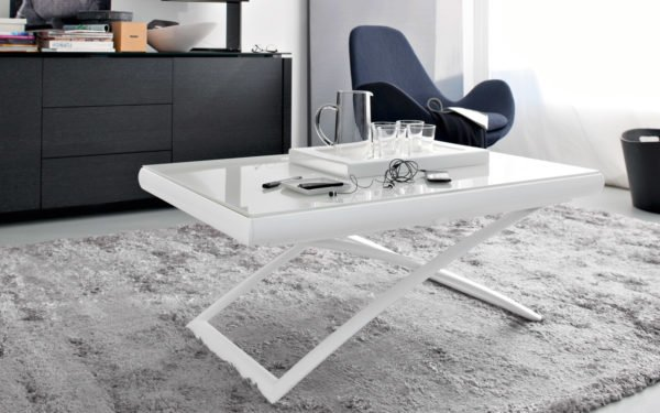 tavolo calligaris dakota