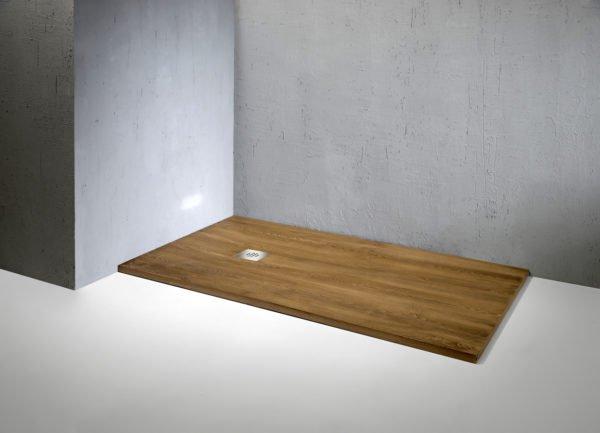 ecowood piatti doccia arca