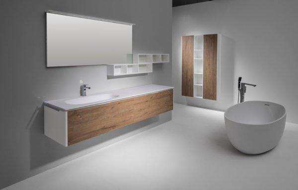 Flow arca mobili bagno