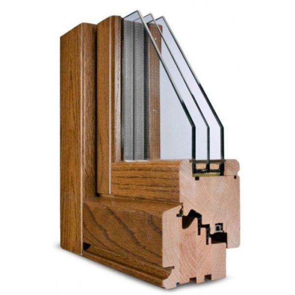 Photo of Guida agli infissi in legno, ideali per l'isolamento termico e belli da vedere