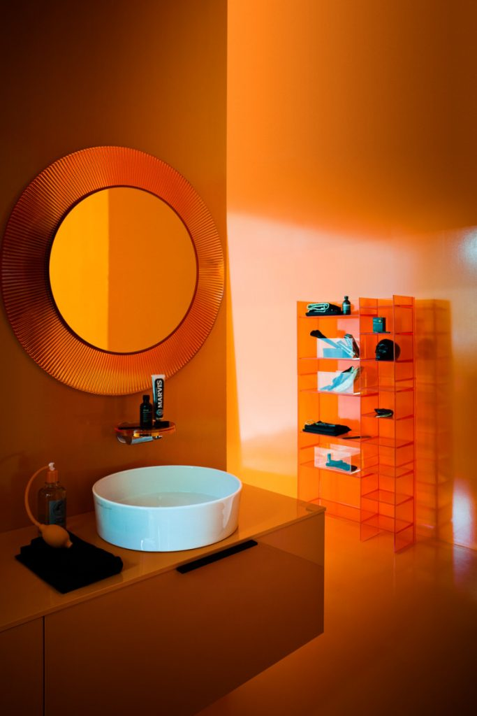 kartell by laufen geometric touch