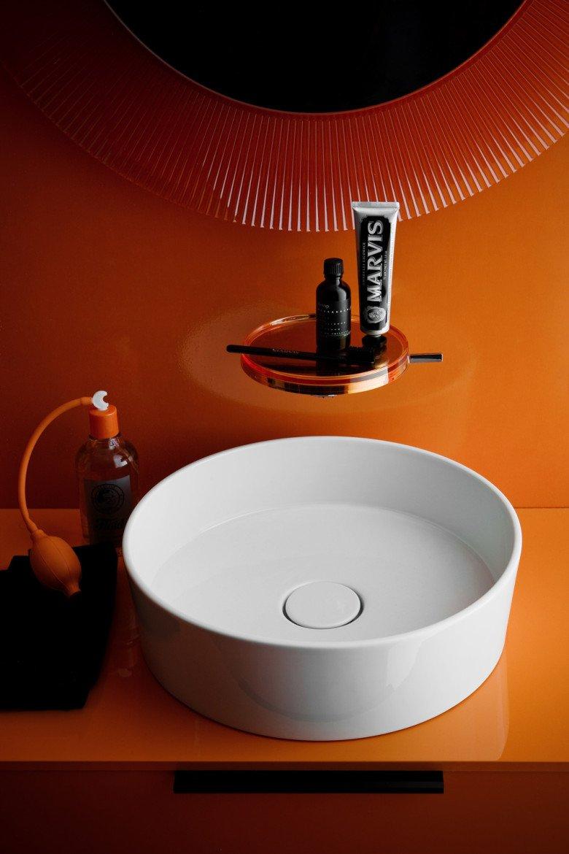 Photo of Eccovi una panoramica degli accessori e mobili per il bagno della Kartell