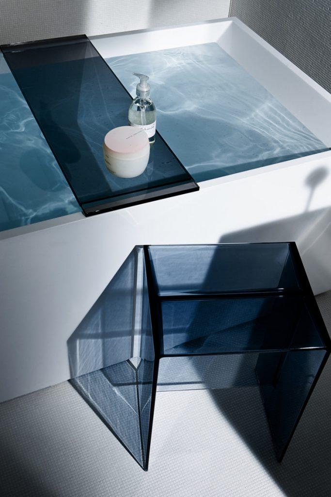kartell vasca da bagno