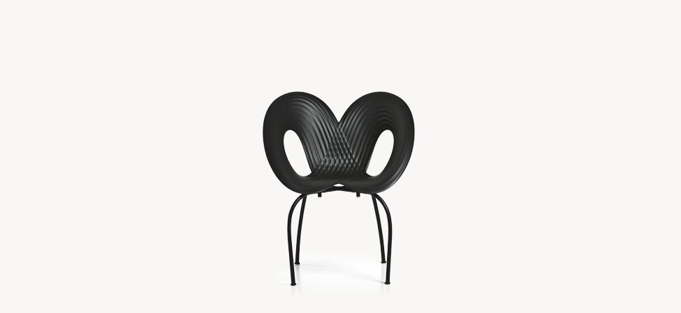 Sedia Ripple Chair webmobili