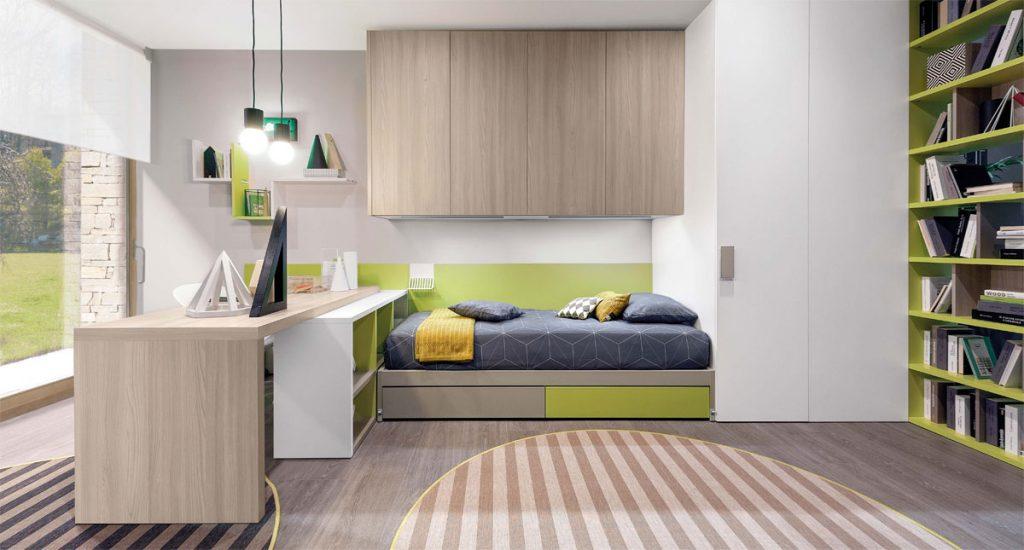 Arredamento Camerette Zalf : Zalf camerette e mobili proposte dal catalogo recensite
