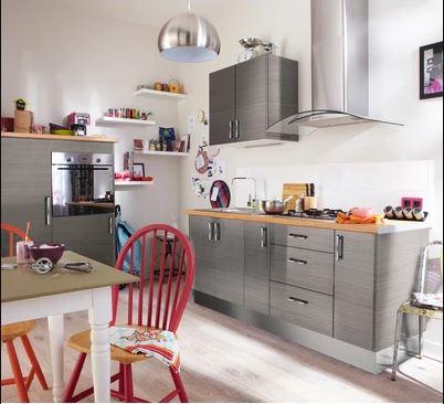 Cucine leroy merlin la nostra selezione dal catalogo con prezzi e modelli designandmore - Cucine valcucine opinioni ...