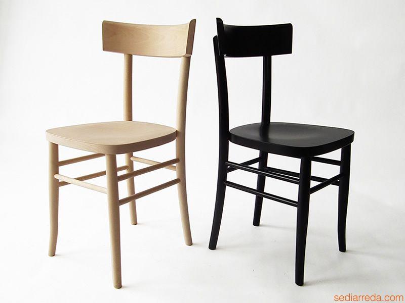 sediarreda sedie