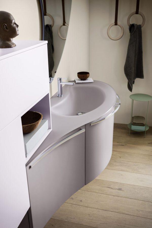Arbi Arredobagno: mobili da bagno moderni di design - Designandmore ...