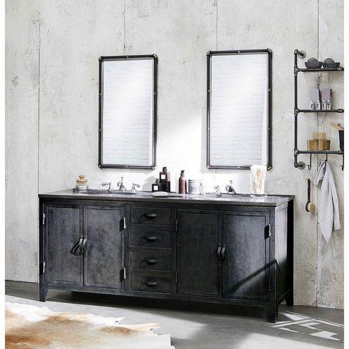 colore grigio nell 39 arredo della casa tutti gli abbinamenti designandmore arredare casa. Black Bedroom Furniture Sets. Home Design Ideas