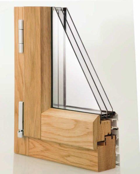 Infissi in legno: ideali per isolamento termico, tipologie e caratteristiche