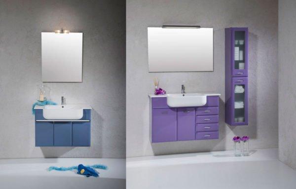 Monoblocchi MK mobili arca bagno