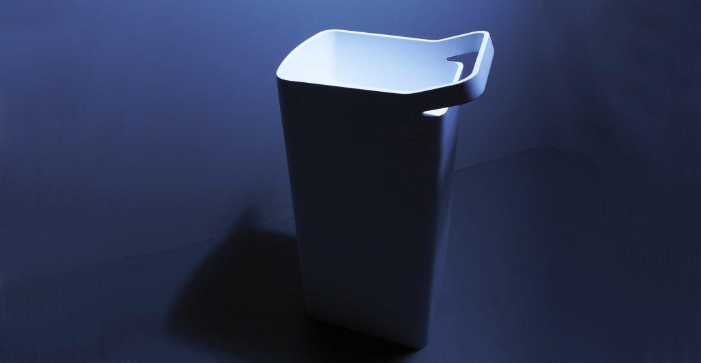 kos lavabo lab collection