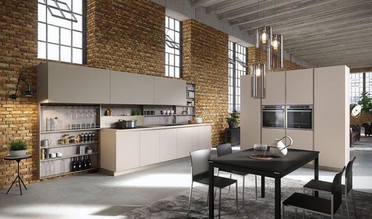 Aran Cucine: catalogo, tendenze e novità per la casa