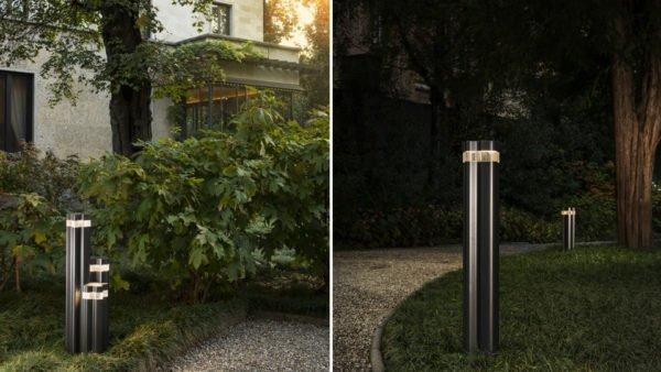 logico garden artemide