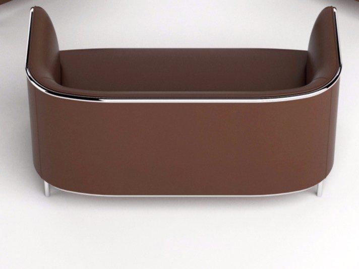 colore marrone divani in pelle