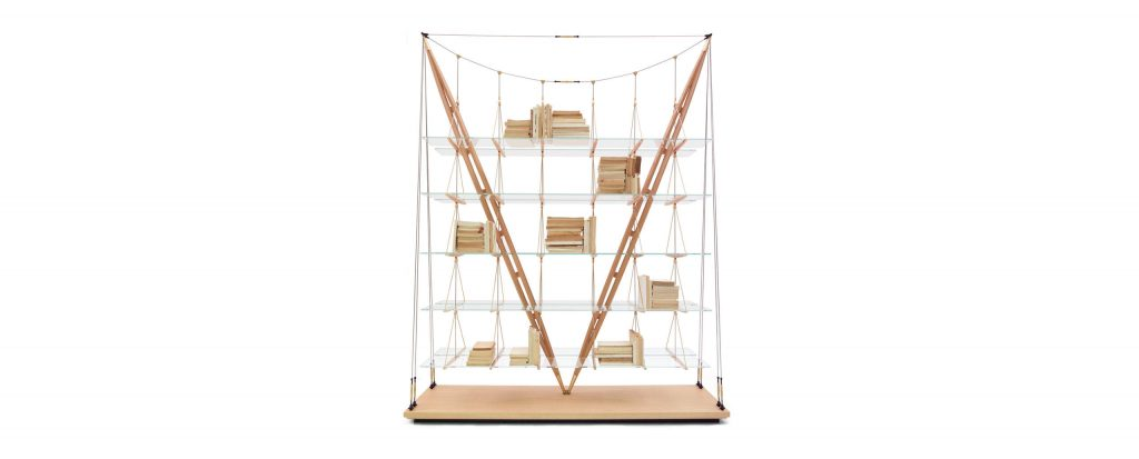 libreria cassina