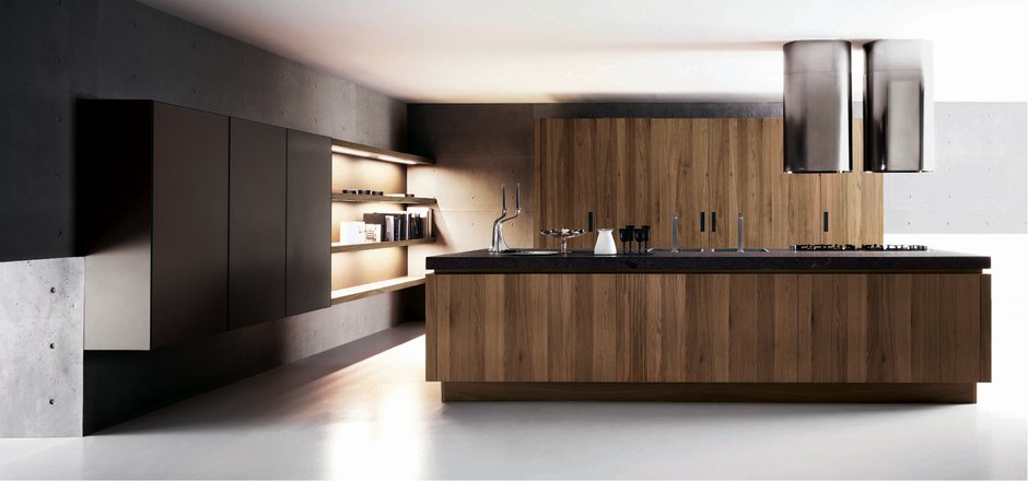 cesar cucine modello yara in legno