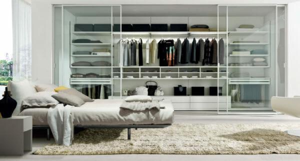 Zalf camerette e mobili proposte dal catalogo recensite - Soluzioni per cabina armadio ...