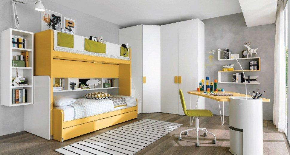 Photo of Camerette Zalf e mobili per la zona notte