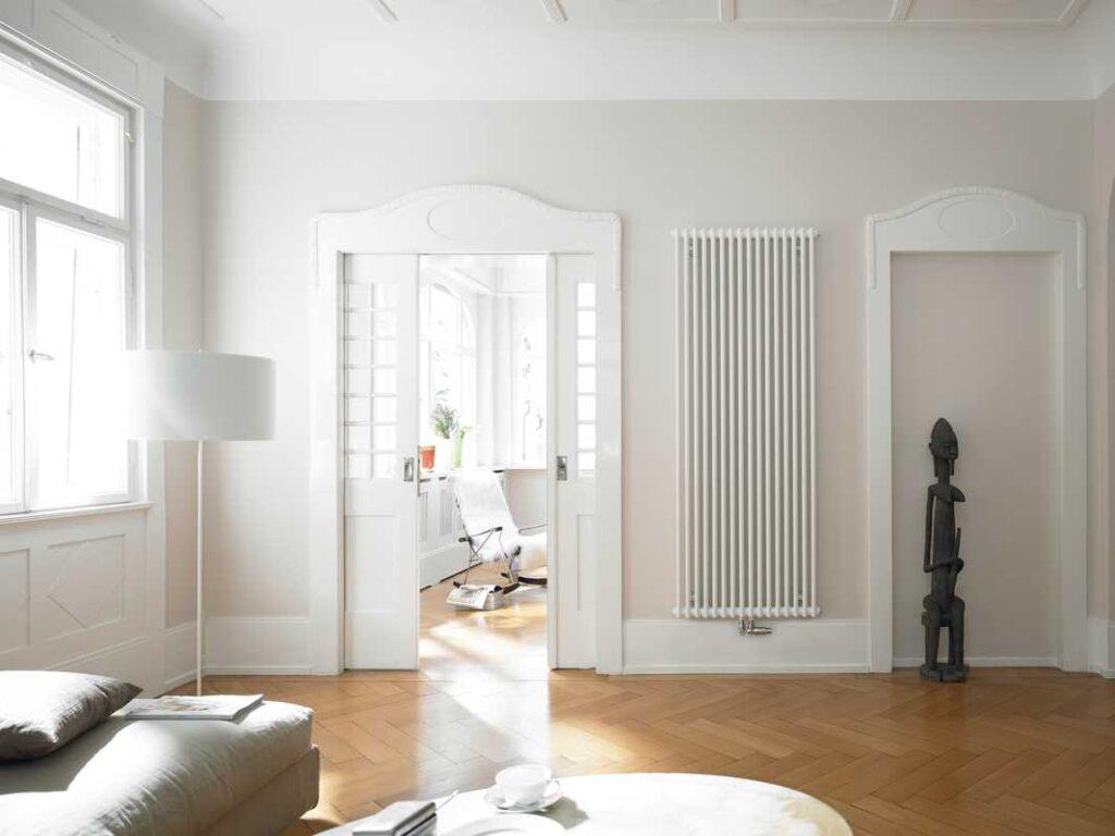 Zehnder radiatori e caloriferi