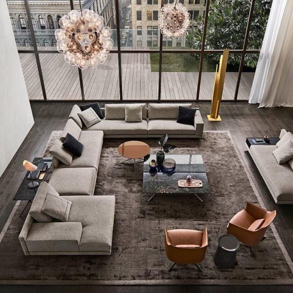 poliform divani