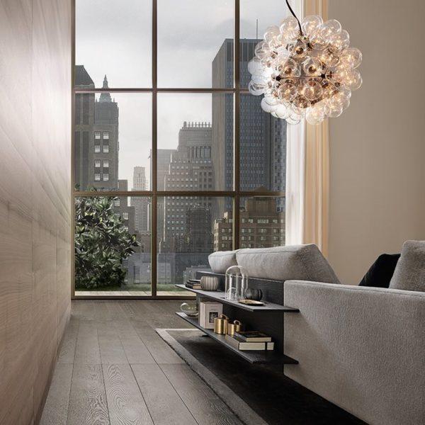 divani poliform componibili