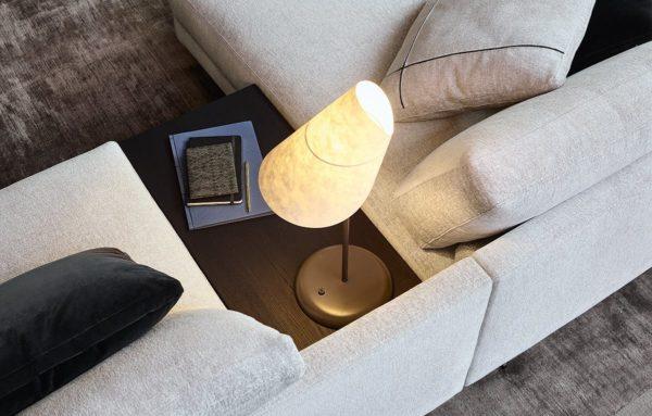 divano poliform componibile