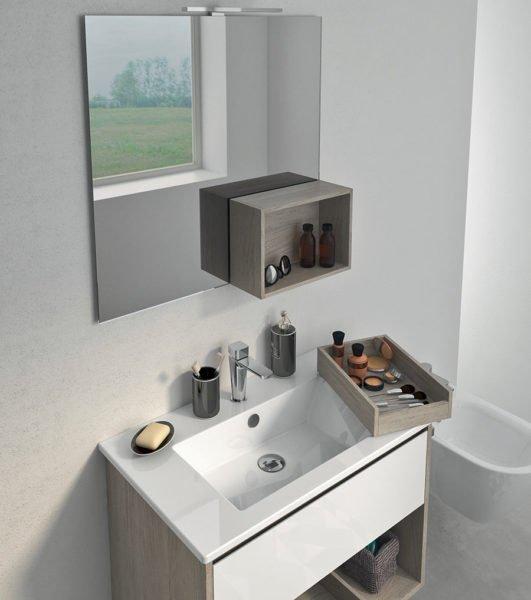 Berloni bagno collezioni di mobili ed arredo bagno for Arredo bagno berloni