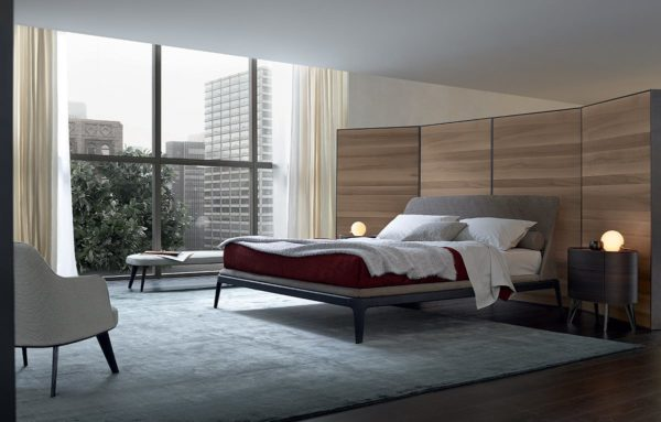 letto kelly poliform
