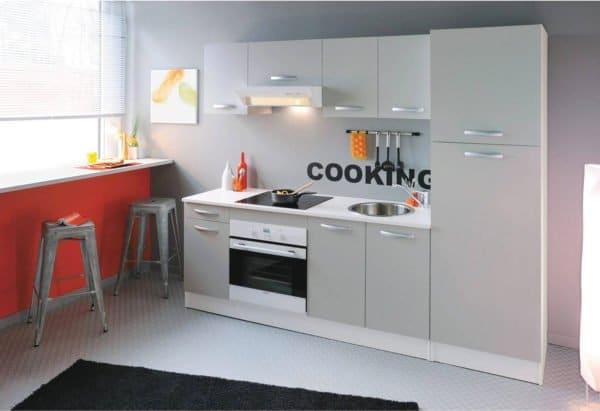 Leroy merlin catalogo cucina bagno illuminazione e - Mobile lavello cucina leroy merlin ...