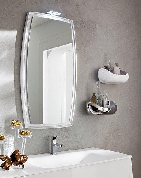 Ardeco bagni tante soluzioni di arredo per la stanza da bagno - Ardeco specchi bagno ...