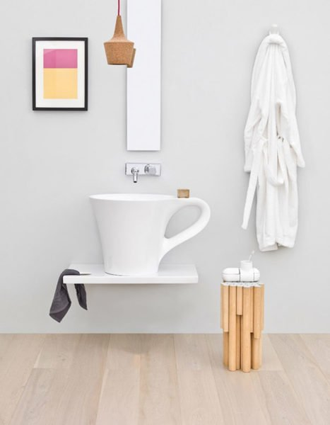 Photo of Scopriamo il catalogo dei sanitari Artceram, lavabi ed accessori per un bagno moderno