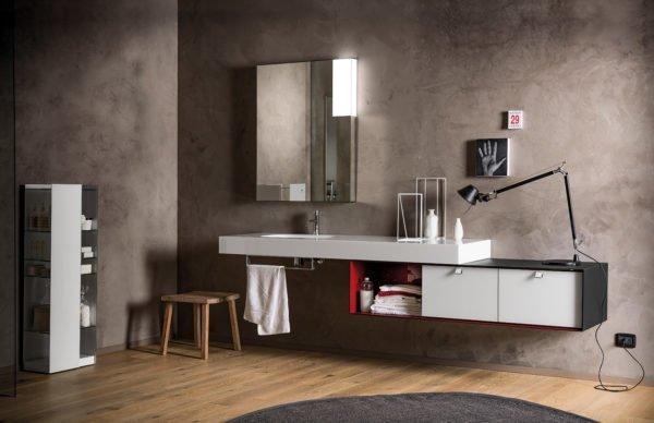 Photo of Scopriamo il catalogo Artelinea per il bagno con mobili, accessori, specchi, top e lavabi