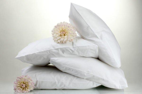 Come lavare i cuscini in lattice o gommapiuma