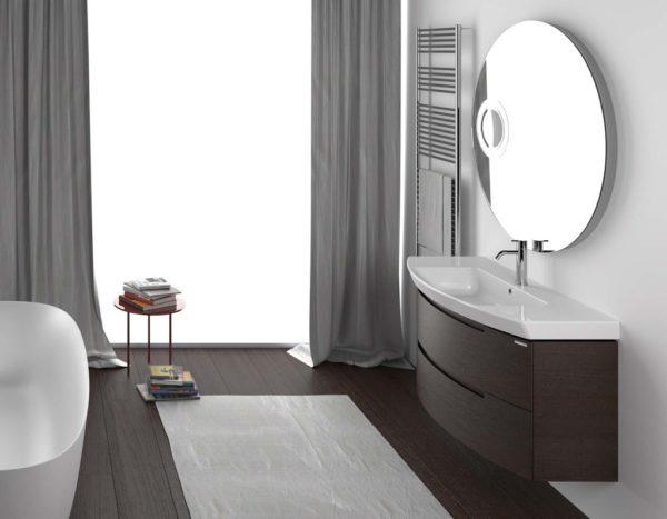 Berloni bagno collezioni di mobili ed arredo bagno for Colonnine bagno