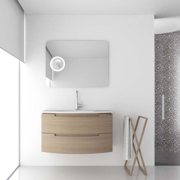 Berloni Bagno: collezioni di mobili ed arredo bagno