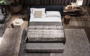 minotti divani letto creed