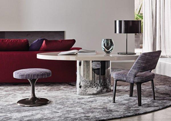 tavolo raymond minotti divani