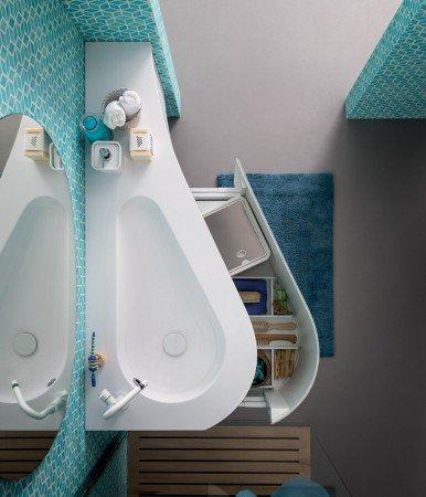 lavabo birex versa