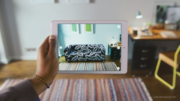 Ikea place l 39 app per progettare con la realt aumentata for App per progettare