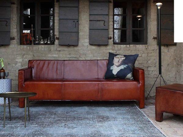 Speciale divani in pelle
