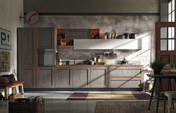 cucine stosa moderne
