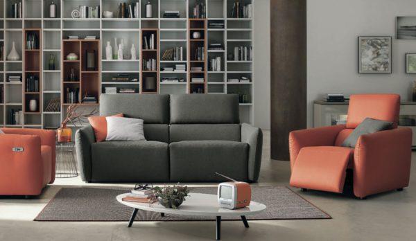 divano truman colombini