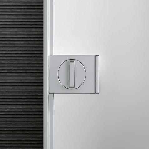 rimadesio porta spin serratura
