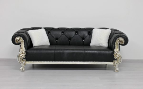 divani in pelle Orsitalia