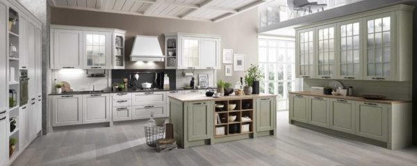 cucine stosa virginia